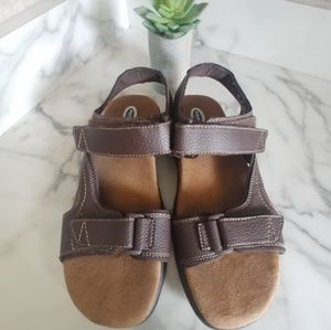 Dr. Scholl's Men's sandals Sz 8M